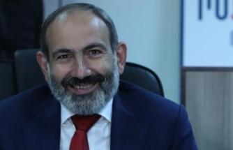 Paşinyan: Türkiye ile ön şart olmadan doğrudan ilişki kurmaya hazırız