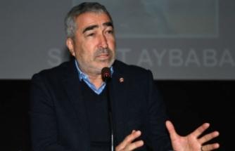 Samet Aybaba'dan Fenerbahçe açıklaması