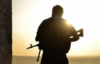 Suriyeli askeri muhalifler Hama'da Esed rejiminin sızma girişimini püskürtü