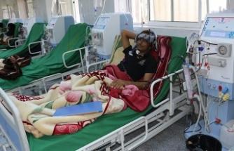 TİKA'dan Yemen'e 6 yılda 90'ı aşkın proje ve faaliyet