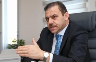 'TMSF bünyesindeki 933 şirketin piyasa değeri 55 milyar lira'