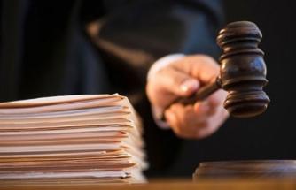 10 yaşındaki oğlunu 17 kez bıçaklayarak öldüren babaya ceza indirimi