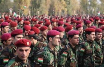 Bağdat yönetiminden Peşmerge'ye 56 milyon dolarlık bütçe
