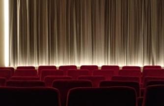 Dizi ve sinemanın desteklenmesi teklifi Genel Kurulda kabul edildi