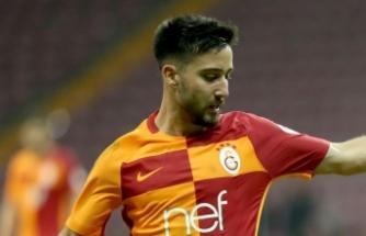 Galatasaray'da Tarık Çamdal'ın sözleşmesi feshedildi