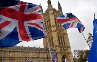 İngiliz ekonomisi resesyonda