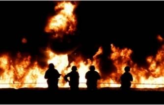 Meksika'da boru hattındaki patlamada ölü sayısı artıyor