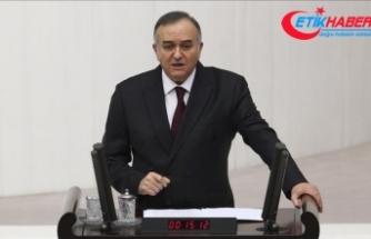 MHP'li Akçay: Uygur Türkleri'nin milli şuur direnci yok edilmeye çalışılıyor
