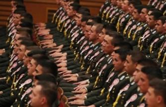 MSÜ Askeri Öğrenci Aday Belirleme Sınavı başvuruları başladı