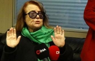 Muhterem Nur'dan Müslüm filminin yapımcısına suç duyurusu