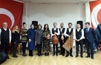 Öğretmenlere ve öğrencilere Türk müziği tanıtım seminerleri
