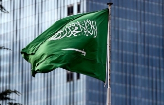 Suudi Arabistan: Arkasında biz yokuz