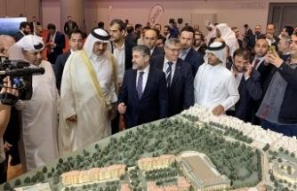 Türk şirketler Katarlı yatırımcılarla buluştu