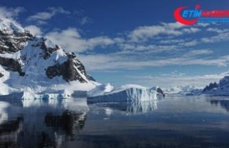 Türkiye Antarktika'da meteorolojik çalışma yapacak