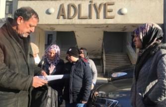 Zonguldak'ta 8 madencinin öldüğü facianın davasında mütalaa verildi