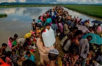BM'den Arakanlı Müslümanlar için yardım çağrısı