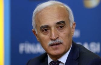 DEİK Başkanı Nail Olpak: KDV iadelerinin hızlandırılmasıyla iş dünyası yeni bir soluk alacak