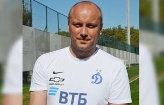 Dinamo Moskova Teknik Direktörü Khokhlov: ''Türk futbolu hızlı ve kaliteli''
