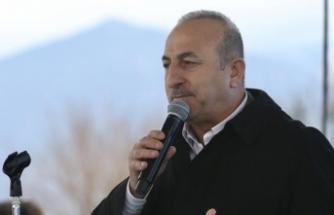 Dışişleri Bakanı Çavuşoğlu: Türkiye dünyada küresel aktör olmuştur