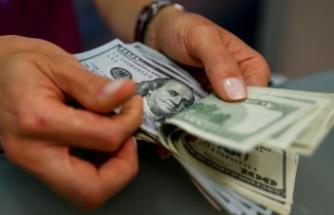 Kısa vadeli dış borç 2018'de 116,2 milyar dolara geriledi