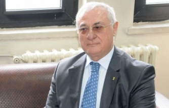 DSP'nin İstanbul adayı Muammer Aydın oldu