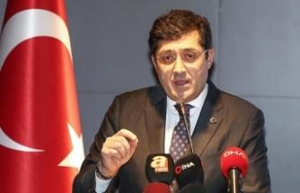 Eski Beşiktaş Belediye Başkanı Hazinedar CHP'den istifa etti
