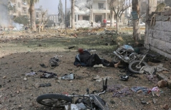İdlib'de art arda iki bombalı saldırı: 15 ölü, 79 yaralı