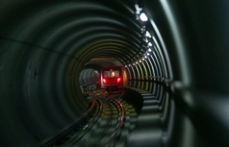İki metro hattının imar planları onaylandı