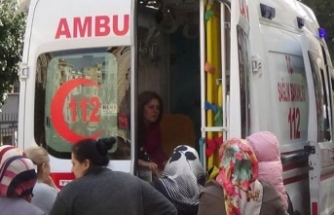 Kartal'da yangın; dumandan etkilenen 2 kişi hastaneye kaldırıldı