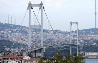 Köprü geçiş cezalarının iadesi için son başvuru 28 Şubat'ta