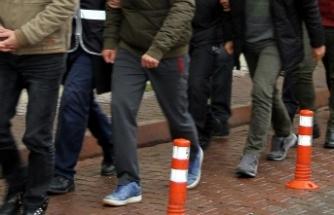 Muğla merkezli 11 ilde FETÖ operasyonu: 18 gözaltı kararı