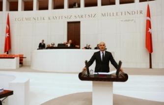 Olcay Kılavuz: Fırat Yılmaz Çakıroğlu'nun davası davamız, emanetleri emanetimiz, yolu yolumuzdur