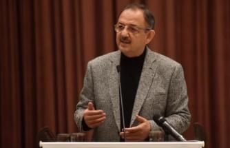 Özhaseki'den CHP'li Ağbaba ve Tekin'e tazminat davası