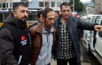 Palu iddianamesi kabul edildi: Baldızını bağlayıp, tekmeleyerek öldürmüş