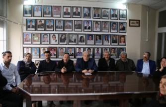 'Reyhanlı sanıklarının yakalanması acımıza su serpiyor'