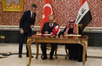 'TİKA'nın Irak'taki projeleri, tüm dünyadaki çalışmalarımıza bereket getirecek'