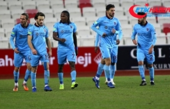 Trabzonspor ile Alanyaspor 6. kez karşılaşacak