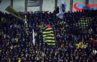UEFA'dan Fenerbahçe-Zenit mücadelesine inceleme!