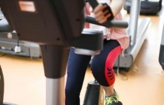 Aerobik ve direnç egzersizleri 'kalbe' iyi geliyor