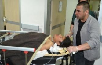 Aksaray'da kuzenlerin silahlı kavgası: 3 yaralı, 3 gözaltı