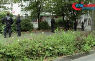 Almanya'da 6 şehirde bomba ihbarı: Polis alarma geçti