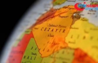 Cezayir'de Genelkurmay Başkanı cumhurbaşkanı makamının boşaltılmasını istedi