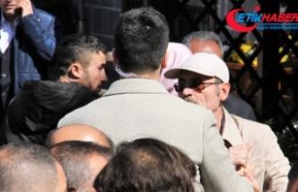 """CHP'nin adayı Mansur Yavaş'a """"Sen buraya yakışmıyorsun"""" tepkisi"""