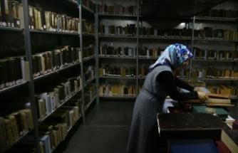 Devlet Arşivleri için 2019 yeniden yapılanma yılı olacak