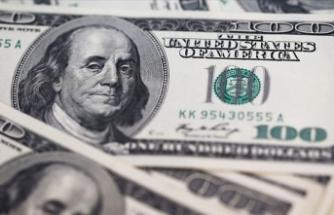 Dolar Son 4,5 Ayın En Yüksek Seviyesini Gördü