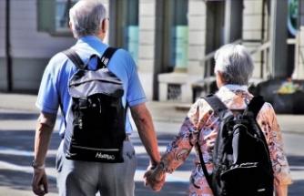 """""""2050'de her 5 kişiden biri yaşlı olacak"""""""
