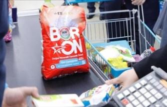 Enerji ve Tabii Kaynaklar Bakanı Dönmez: Boron'un yurt dışına satışını planlıyoruz