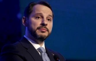 Hazine ve Maliye Bakanı Albayrak: Nisan ayıyla birlikte yol haritasını açıklayacağız