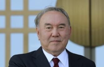 Kazakistan Cumhurbaşkanı Nazarbayev istifa öncesi Putin'i aradı