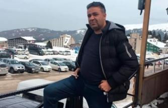 'Ölü buldum' dediği arkadaşının katil zanlısı olarak tutuklandı